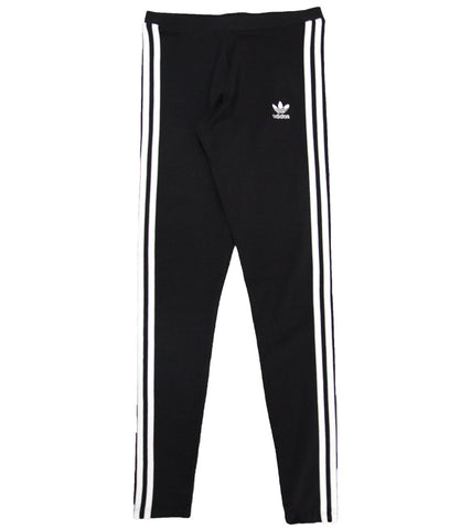 ADIDAS - 3 STRIPES LEGGINGS - COMMON  - 1
