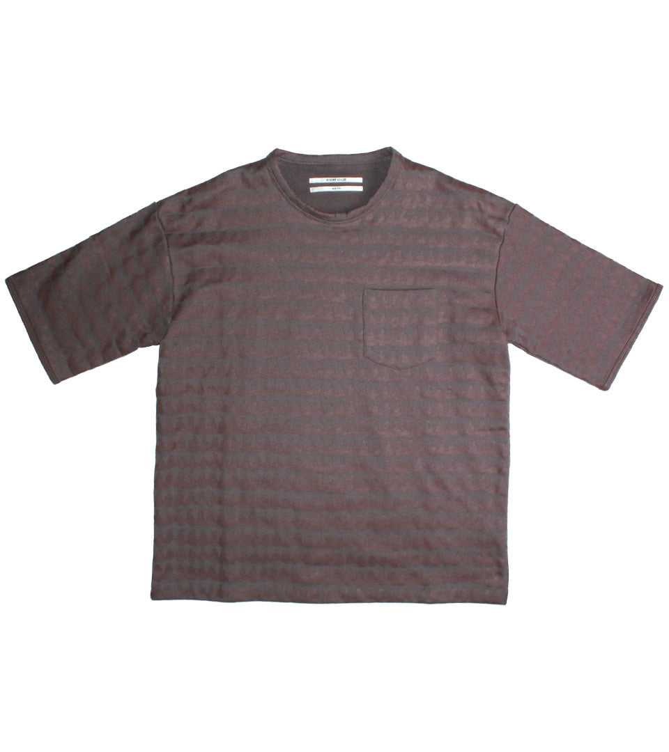 ROBERT GELLER - BOX TEE - COMMON  - 1