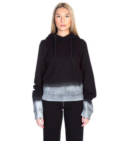 ASH&EMBER - LONG BEACH HOODED SWEATSHIRT
