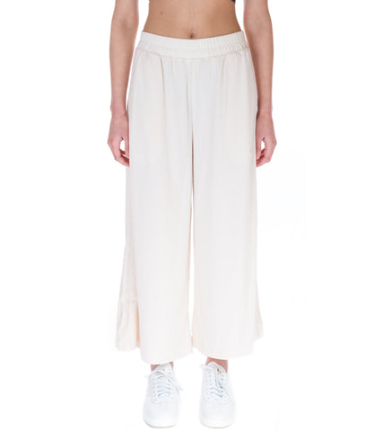 SC PANT RIBBED LINE