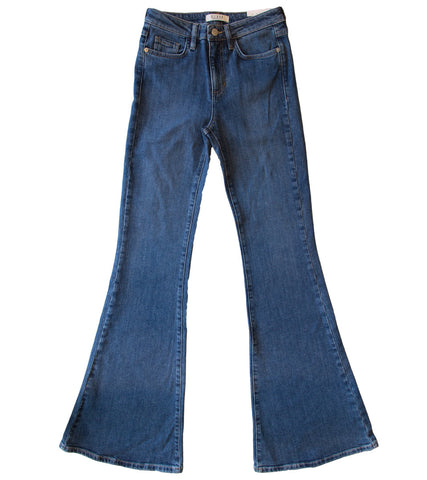 VINTAGE INDIGO FREEBIRDS II