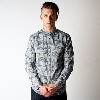 ADYN - TUNDRA SHIRT LONG SLEEVE