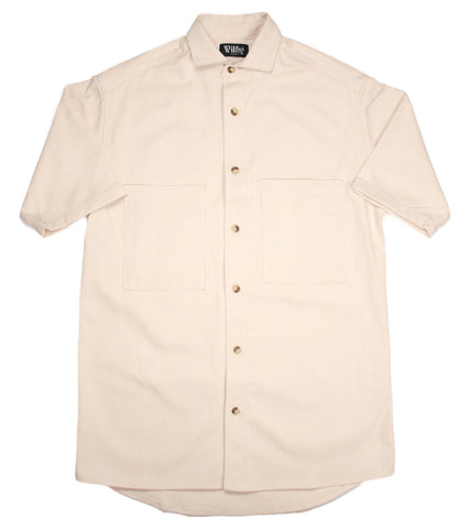 Wilfry - Short Sleeve Utility Shirt - COMMON  - 1