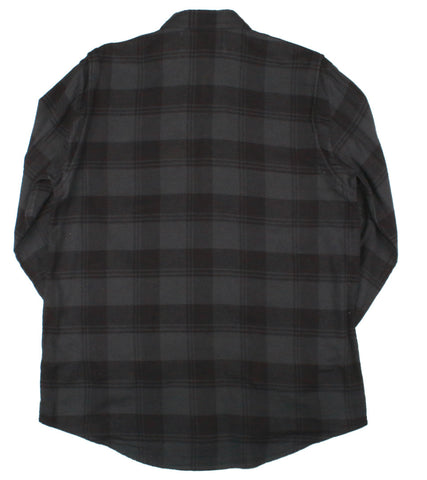 ROBERT GELLER - FLANNEL SHIRT - COMMON  - 2