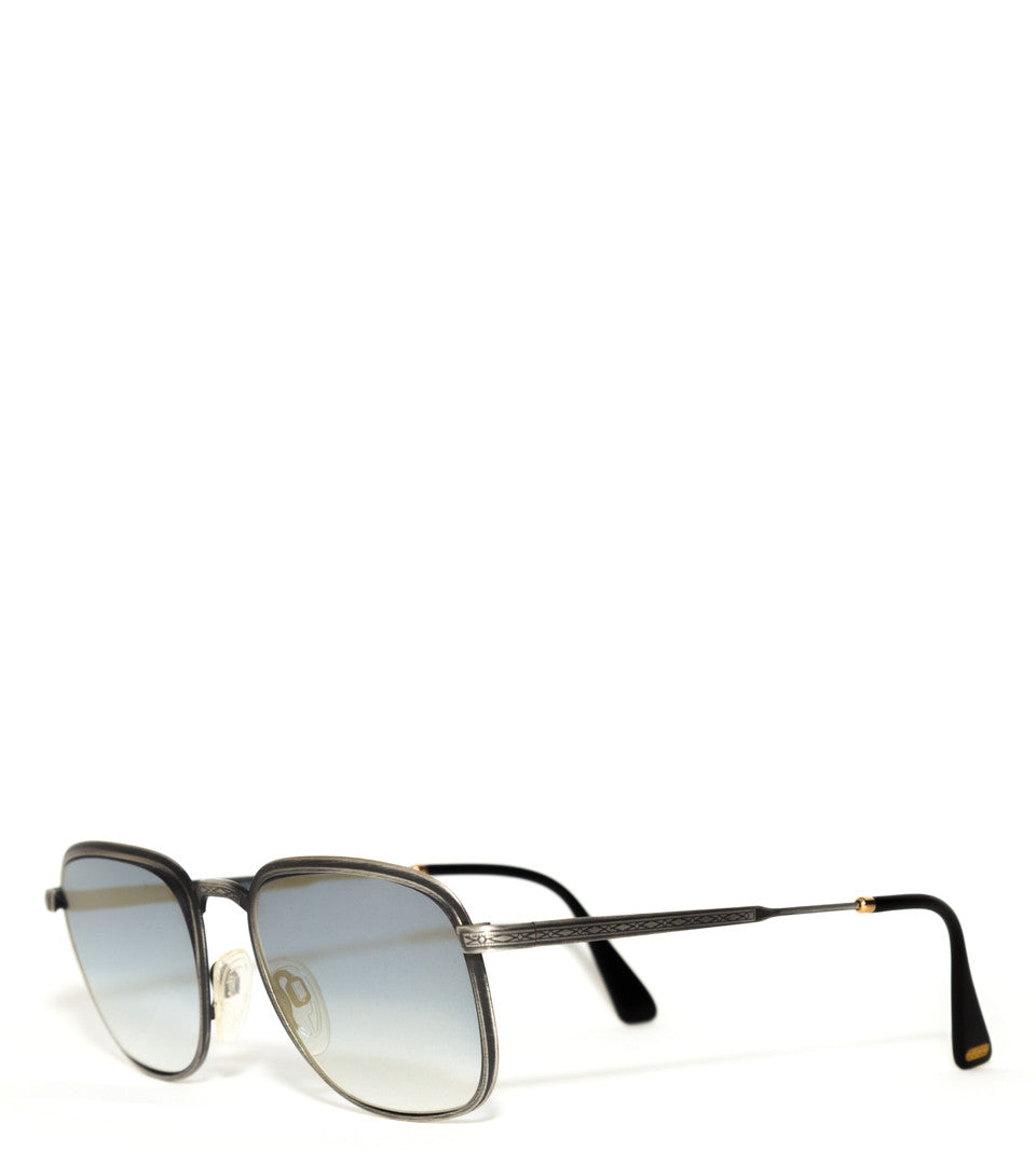 VINTAGE FRAMES - GUCCI 1225 75M – COMMON