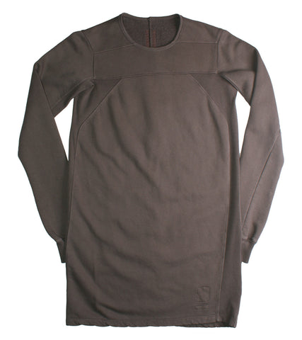 RICK OWENS DRKSHDW - GEO LONG SLEEVE - COMMON  - 1