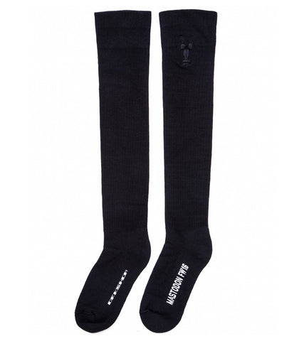 RICK OWENS DRKSHDW - SOCKS - COMMON