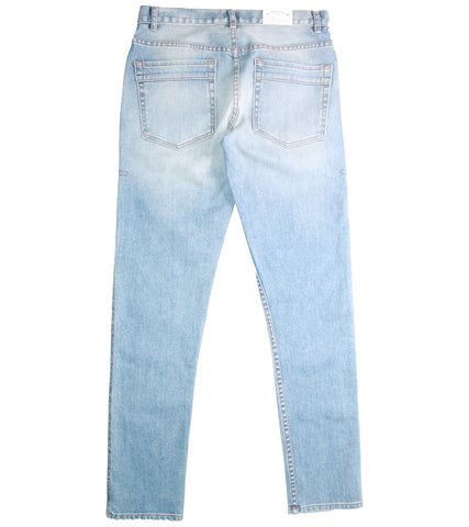 ROBERT GELLER - DENIM TYPE 2 - COMMON  - 2