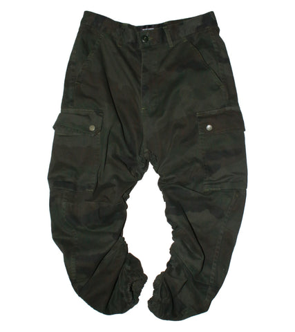 NID DE GUEPES - DARK CAMO PANTS - COMMON  - 1