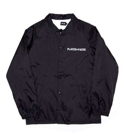 PLACES + FACES - COACH JACKET