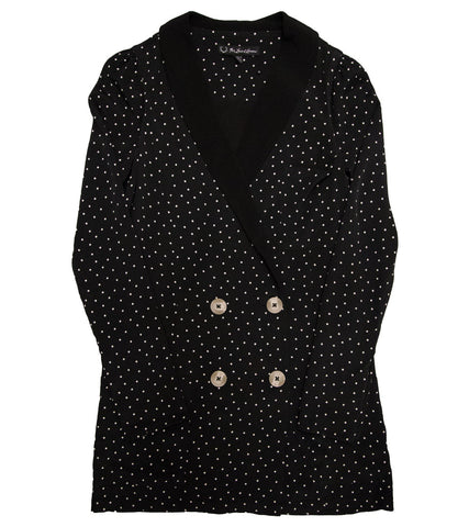 For Love and Lemons - Bianca Blazer Dress - COMMON  - 1