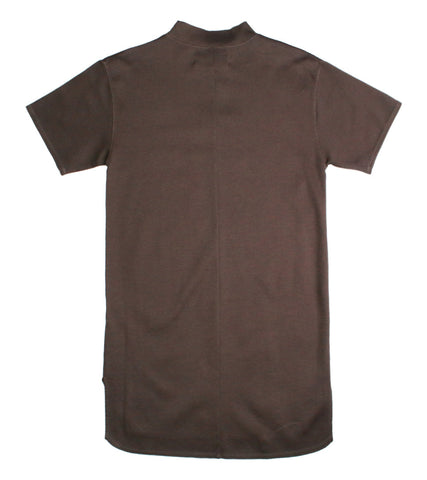 ROBERT GELLER - MOCK T-SHIRT - COMMON  - 2