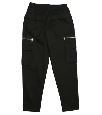 3.PARADIS - MALICIA CARGO PANTS - COMMON  - 1