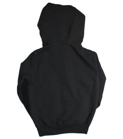 RICK OWENS DRKSHDW - MOUNTAIN CROPPED HOODIE - COMMON  - 2