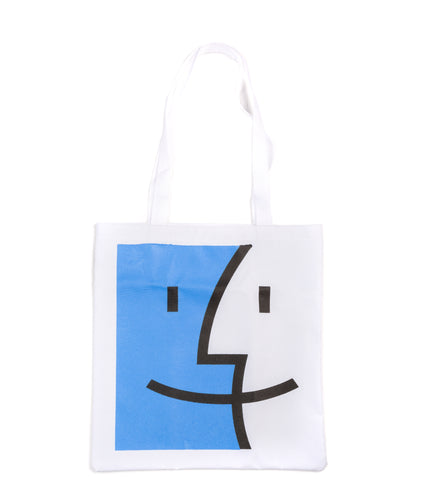FINDER TOTE BAG