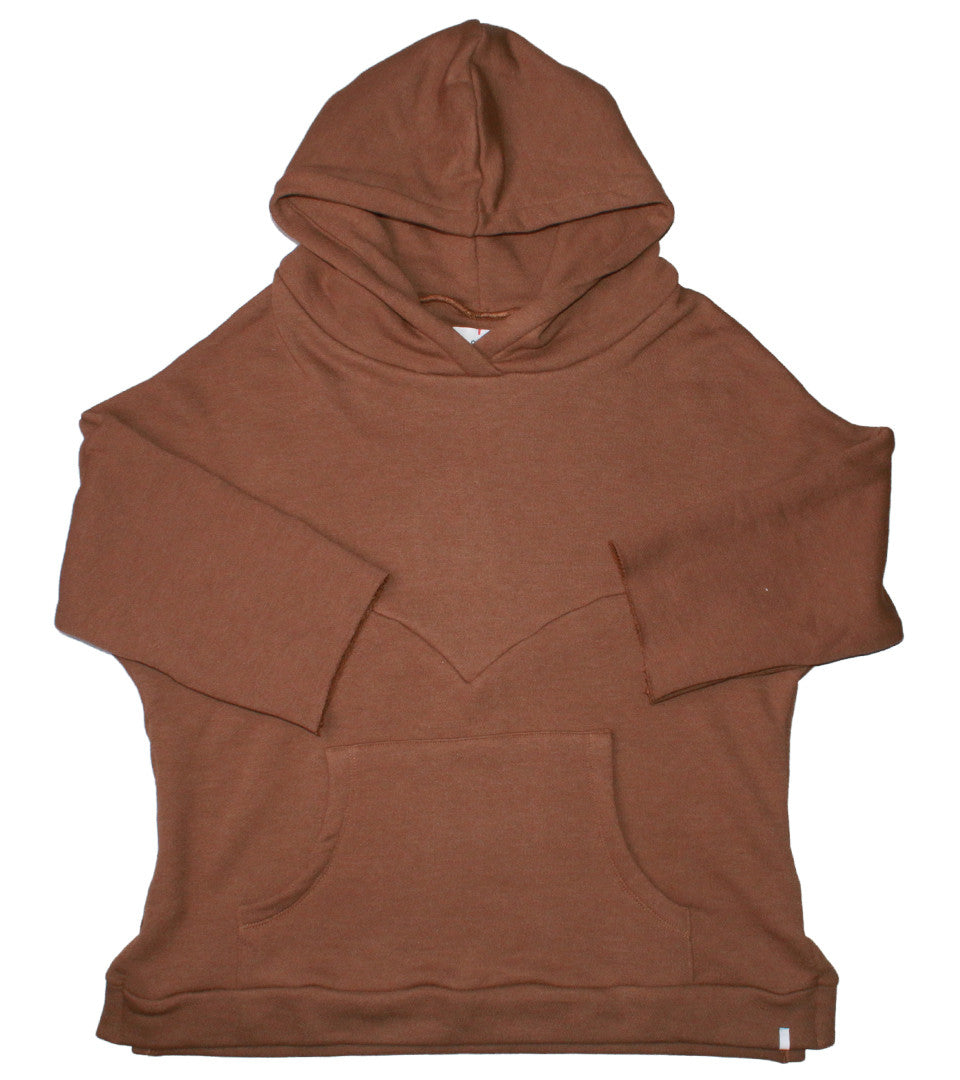 CXX - OVERSIZED HOODY - COMMON  - 1