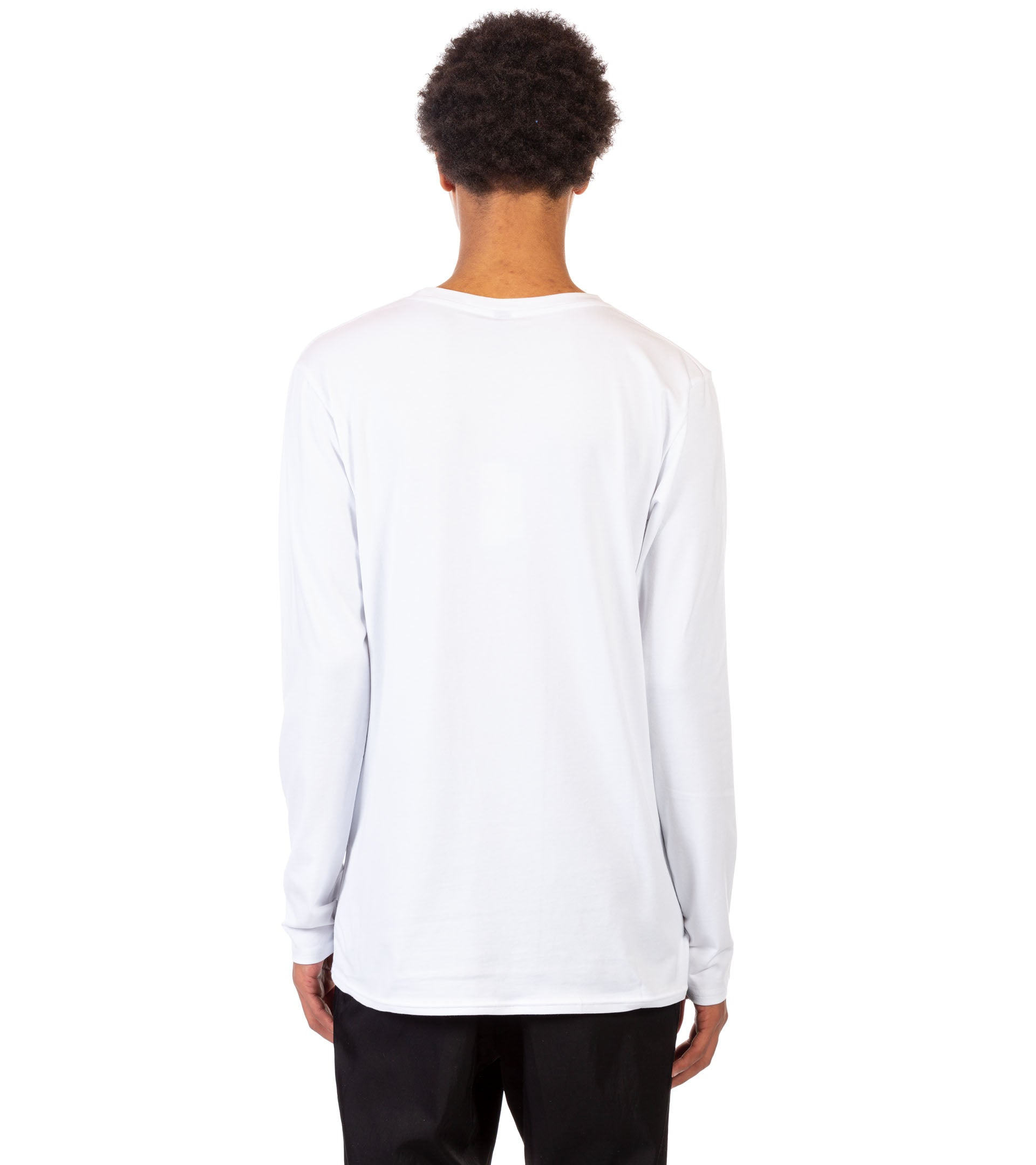 BASIC LONG SLEEVE ESSENTIAL
