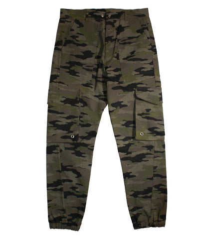 MR. COMPLETELY - CARGO TROUSER - COMMON  - 1