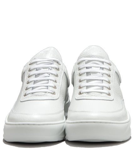 FILLING PIECES - LOW TOP SKY WHITE - COMMON  - 2