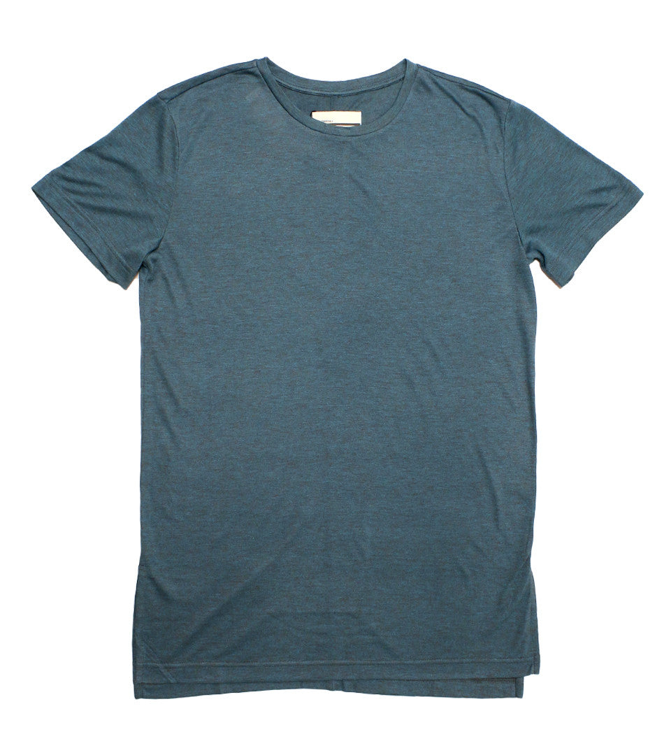 ROCHAMBEAU - SEAM T-SHIRT - COMMON