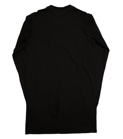 RICK OWENS DRKSHDW - LEVEL LONG SLEEVE TEE - COMMON  - 2