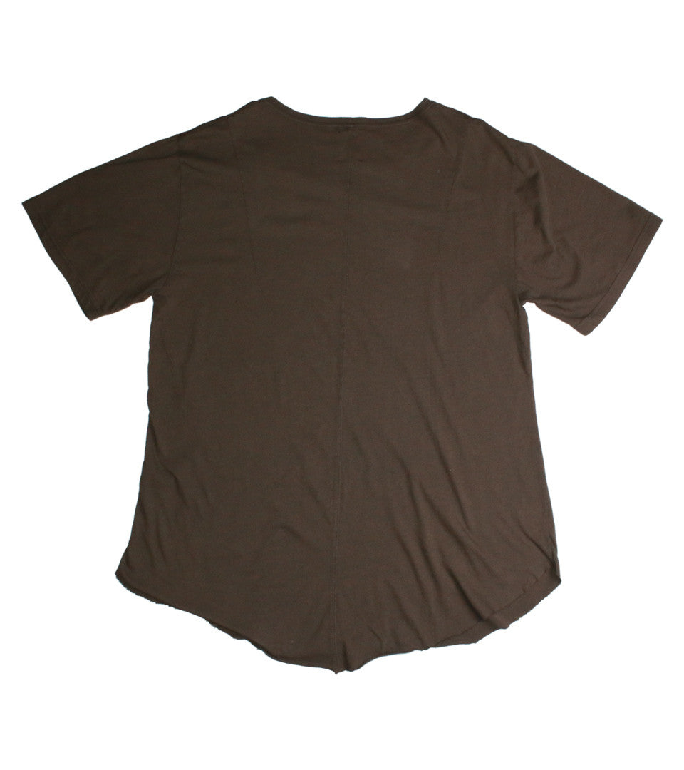 NID DE GUEPES - OVERSIZED TEE - COMMON  - 2