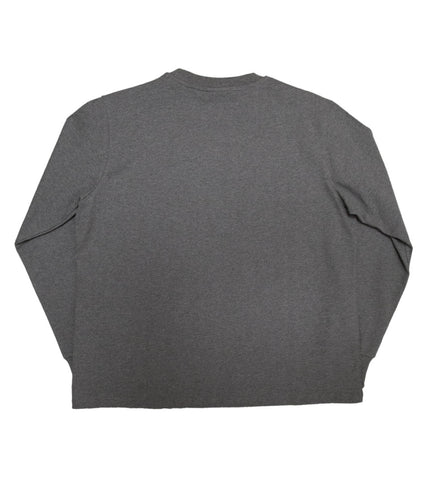 SECOND LAYER - MOCKNECK LONG SLEEVE - COMMON  - 2