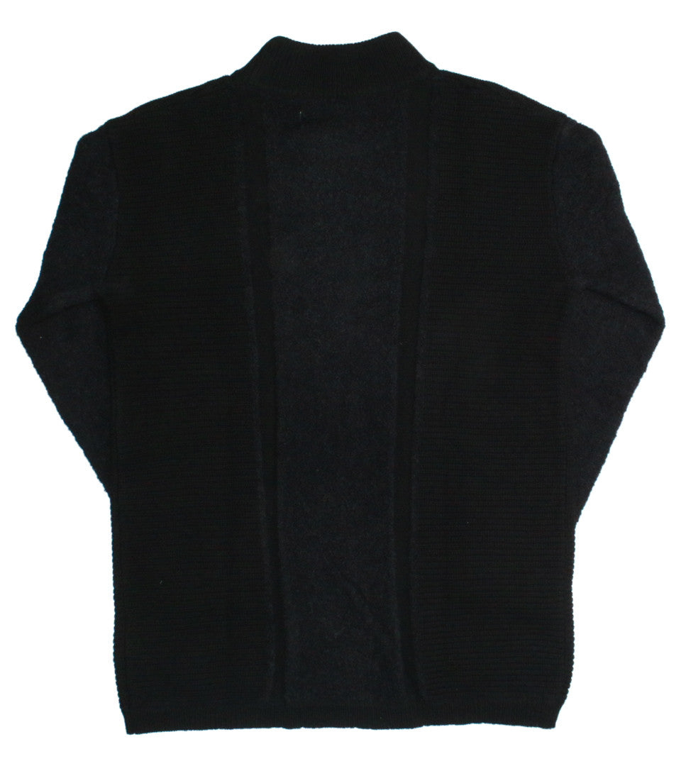 ROBERT GELLER - MOCK NECK SWEATER - COMMON  - 2