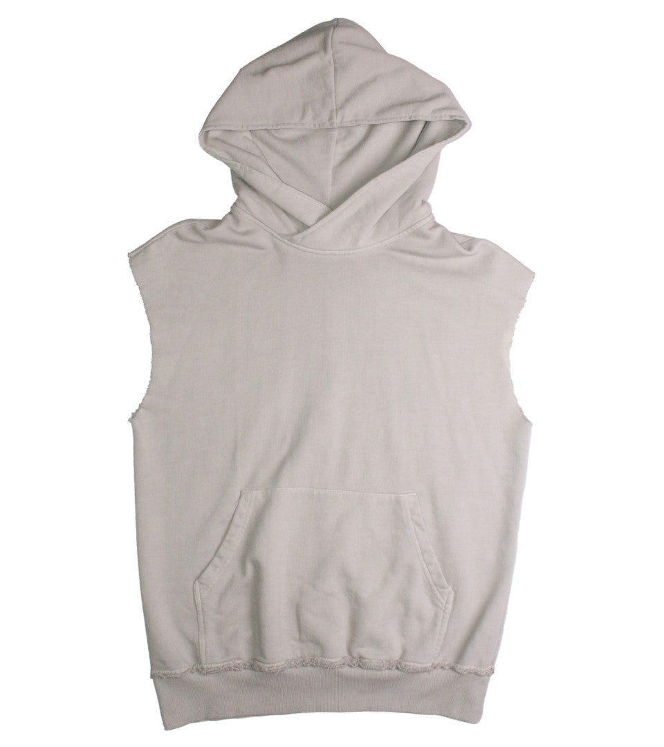 NID DE GUEPES - MUSCLE HOODIE - COMMON  - 1