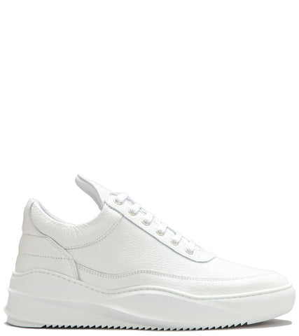 FILLING PIECES - LOW TOP SKY WHITE - COMMON  - 1