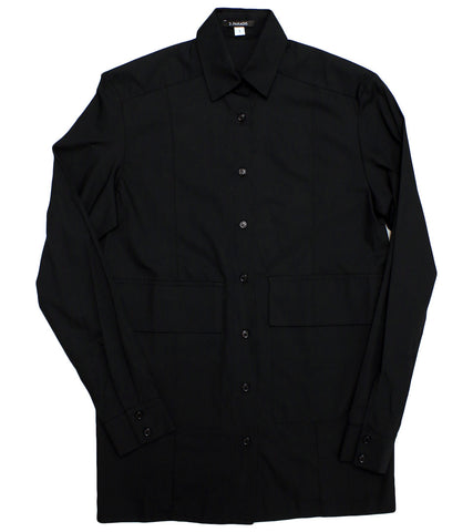 3.PARADIS - KAJI SHIRT - COMMON  - 1