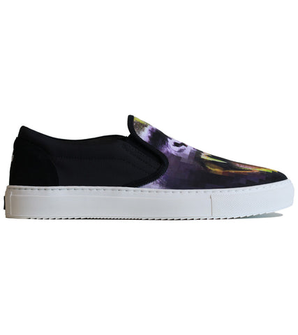 marcelo burlon county of milan - Liullaillaco slip-on - COMMON  - 1