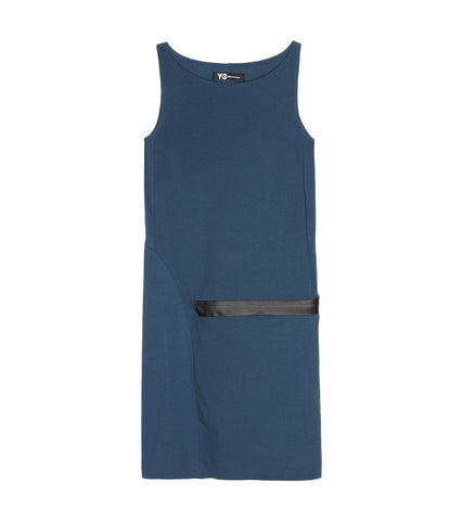 Y-3 - VERSA DRESS - COMMON