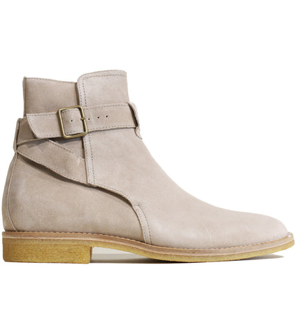 REPRESENT - STRAPPED BOOT STONE - COMMON