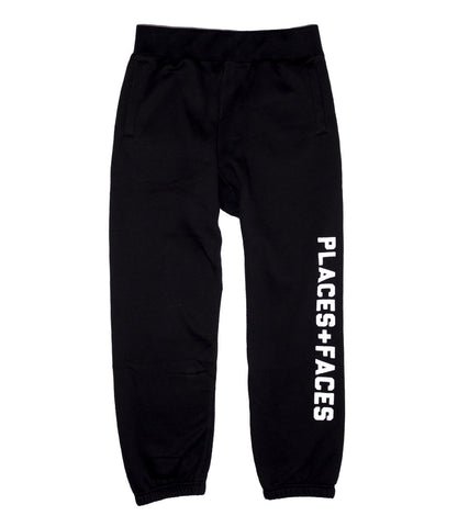 PLACES + FACES - TRACK PANT
