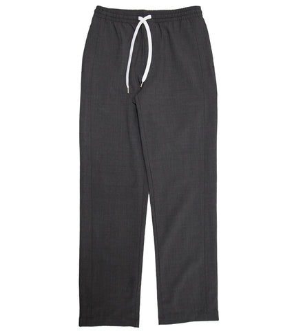 SECOND LAYER - ELASTIC WAIST TROUSER - COMMON  - 1