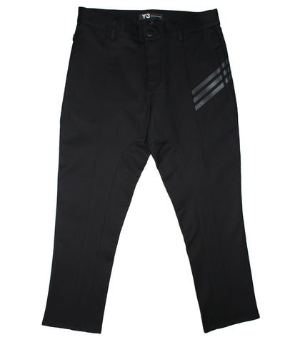 y-3 - canvas 3s pant - COMMON  - 1
