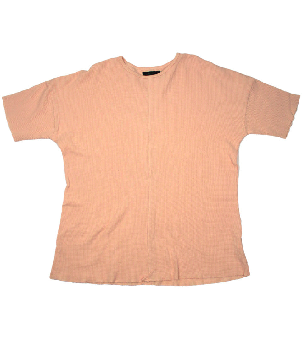 DANIEL PATRICK - OVERSIZE TEE THERMAL - COMMON  - 1