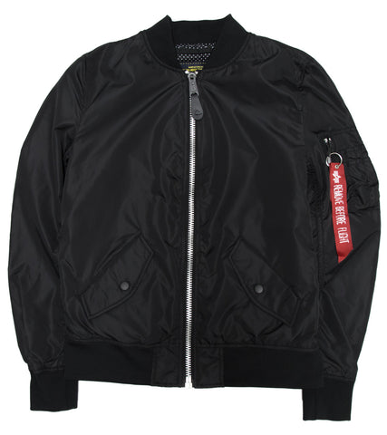 ALPHA INDUSTRIES - WOMENS L-2B SCOUT
