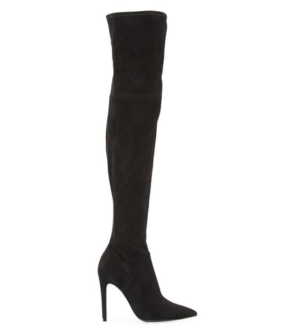 Kendall and Kylie - Ayla Over The Knee Boot - COMMON  - 1