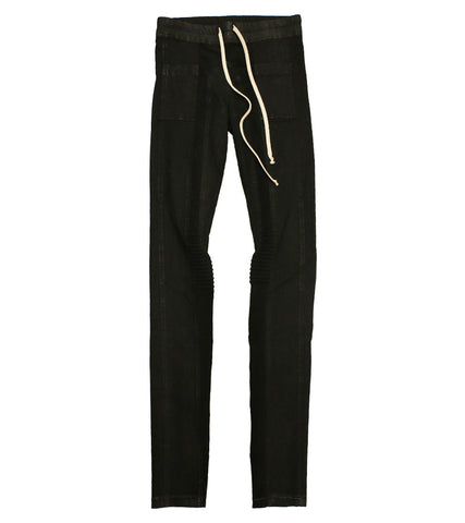 RICK OWENS DRKSHDW - COMBO LEGGINGS - COMMON  - 1