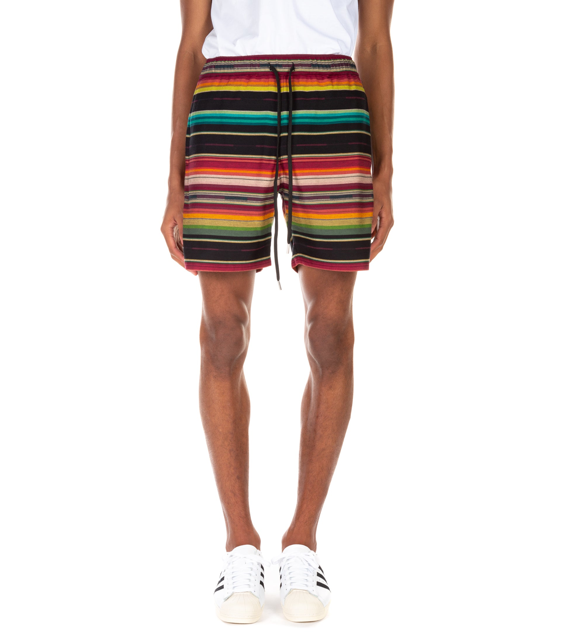 STAMPD - TJ RUG WALK SHORT