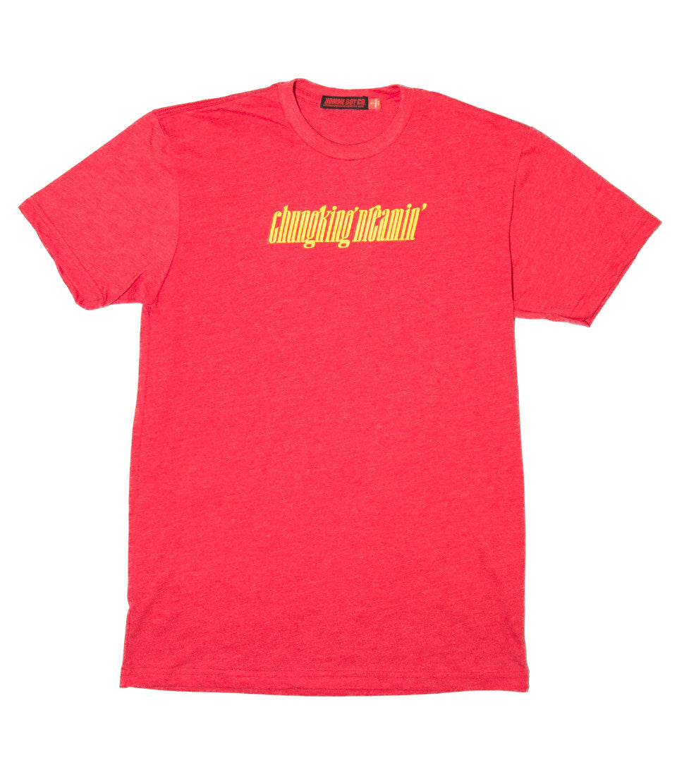 HOMME BOY - 'Chungking' Tee