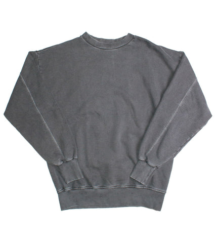 REPRESENT - WASHED SWEATER - COMMON  - 1
