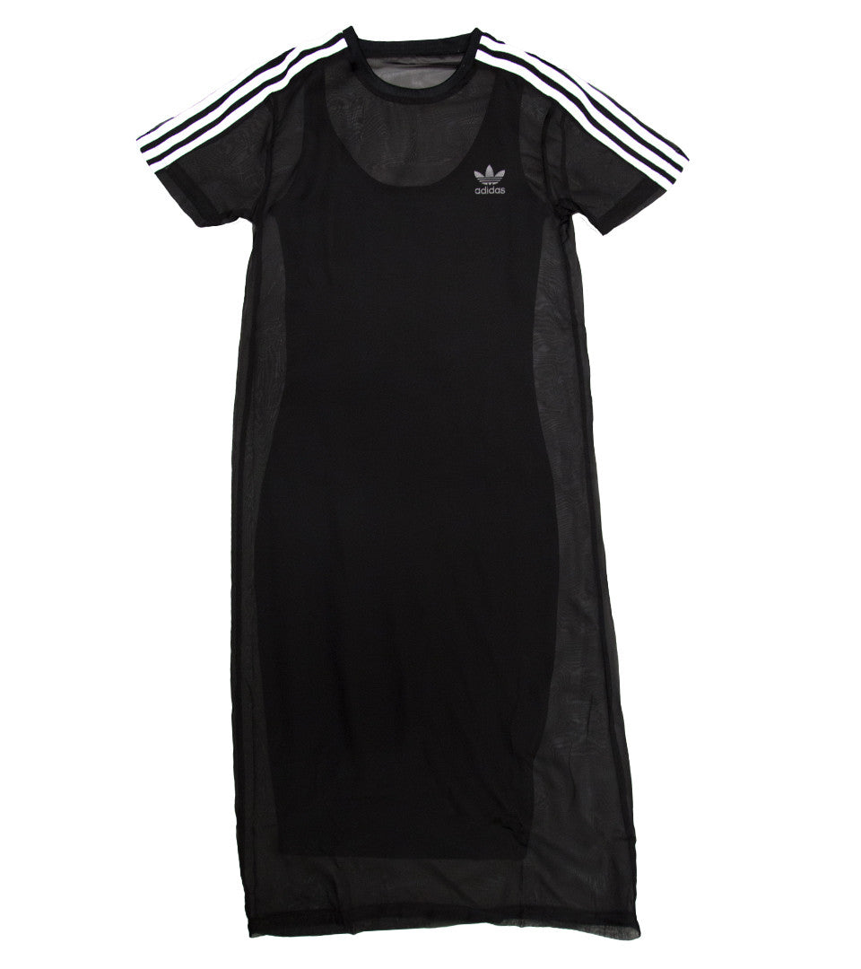 ADIDAS - 3 STRIPES LAYER DRESS - COMMON  - 1