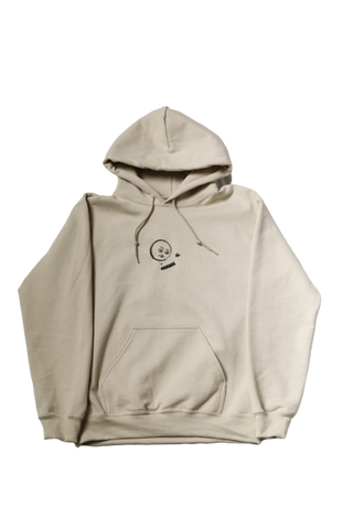 Common x Gitanes Hoodies - Beige
