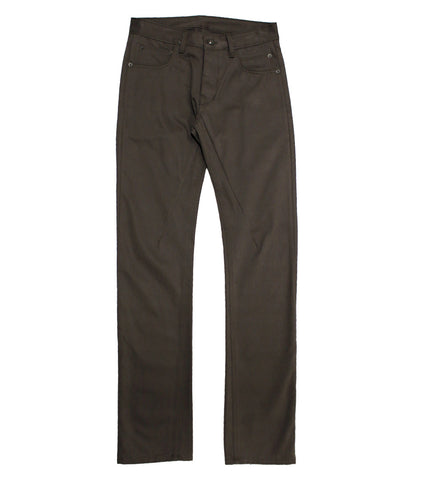 RICK OWENS DRKSHDW - DETROIT PANTS - COMMON  - 1