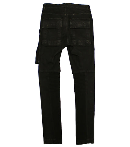RICK OWENS DRKSHDW - MEMPHIS DENIM - COMMON  - 2