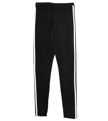 ADIDAS - 3 STRIPES LEGGINGS - COMMON  - 2