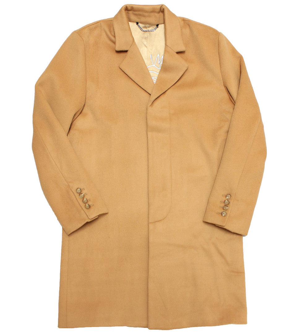 ROCHAMBEAU - FORMAL COAT - COMMON  - 1